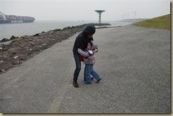 Robin Nieuwe Waterweg 20-02-2011 041 (Large)